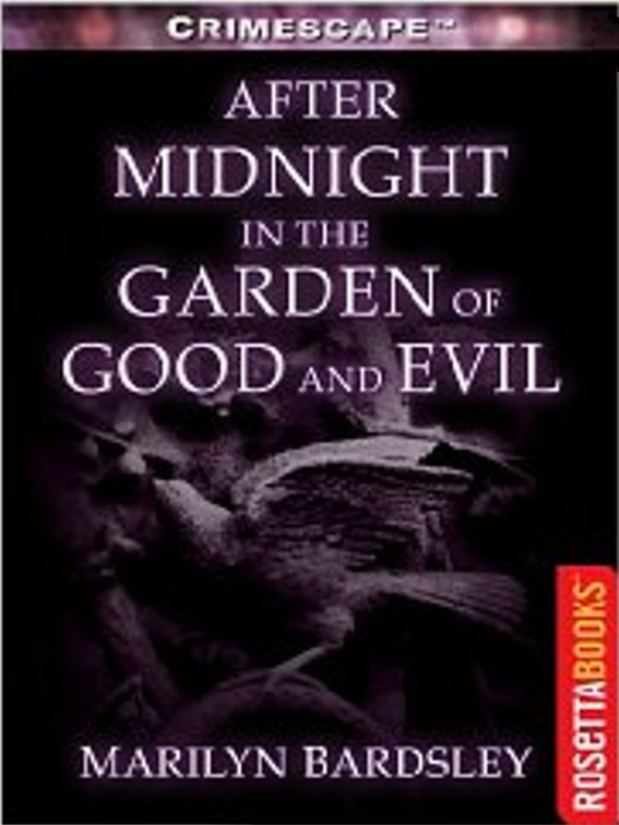 Kindle Deal of the Day: After Midnight in the Garden of Good and Evil