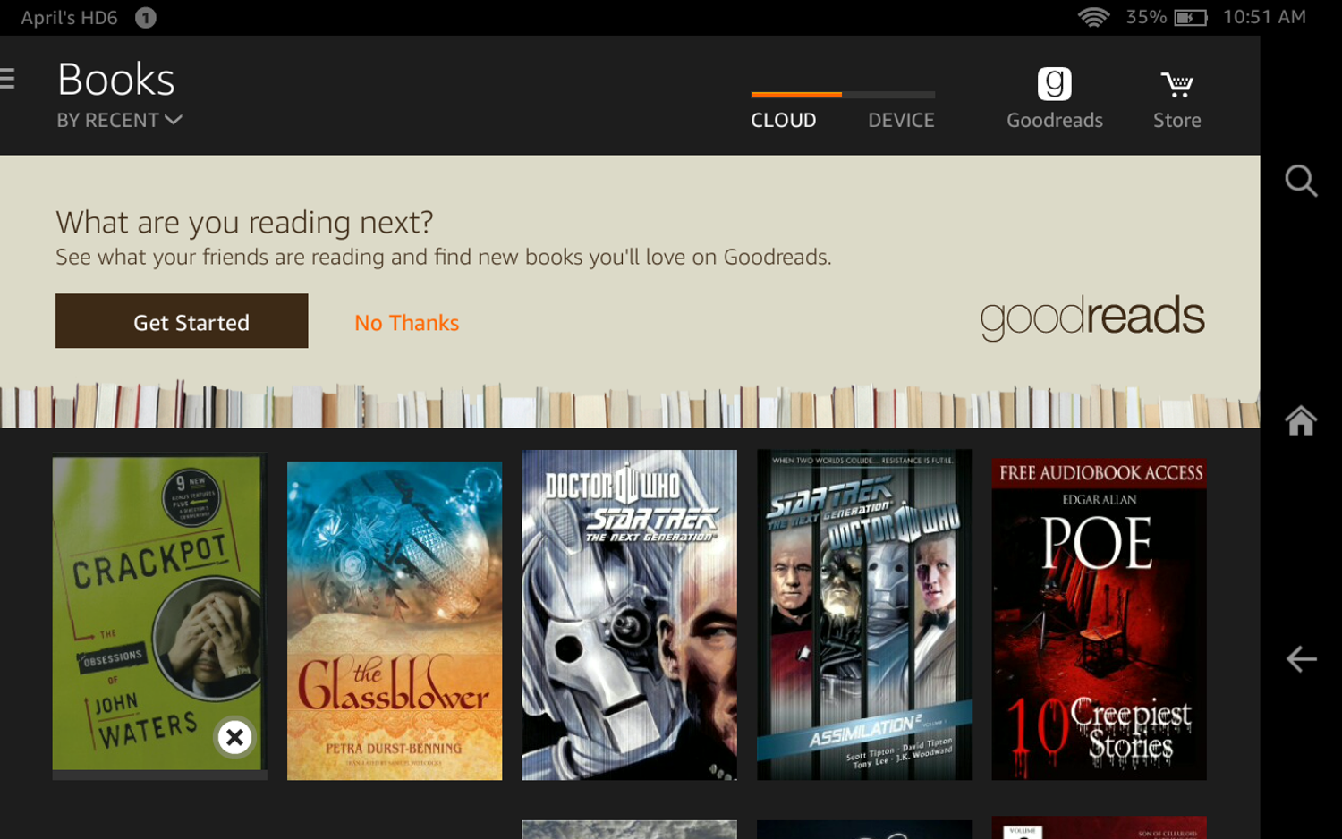 2014 Kindle Fire Software Updates: What S New In The 2014