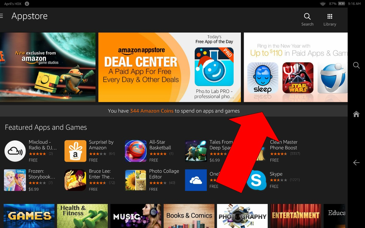Super-Secret Deal of the Day: Up To $110 In Paid Apps, FREE Today Only