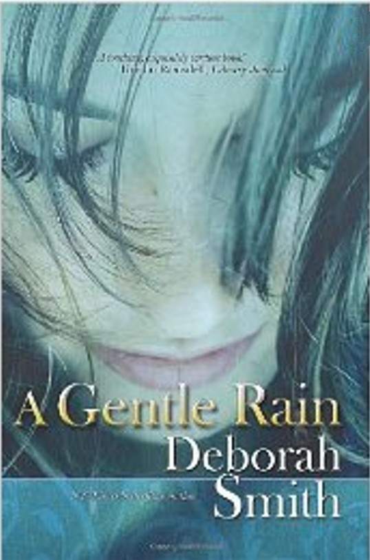 Kindle Deal of the Day: NYT Bestselling Author Deborah Smith's A Gentle Rain For 99 Cents