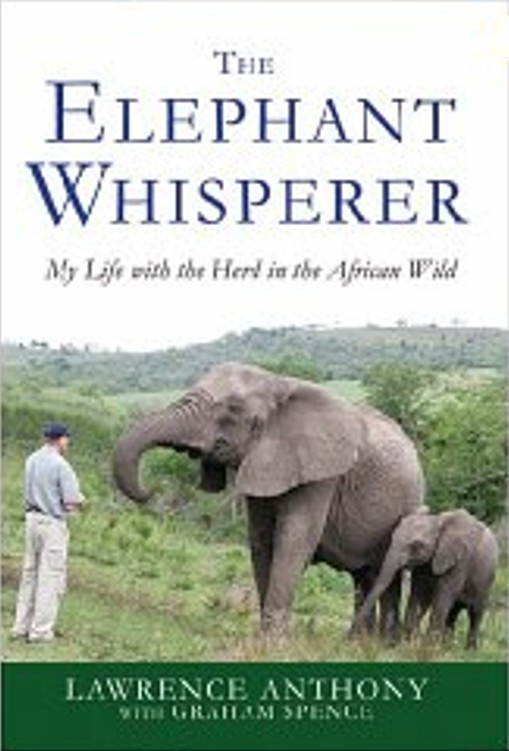 Ebook Spotlight: The Elephant Whisperer