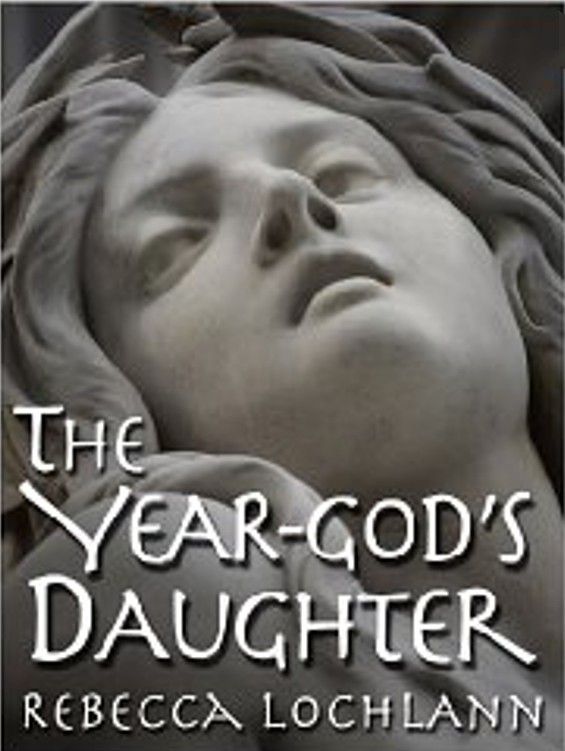 Free Book Alert: The Year-God's Daughter, Historical Fiction Set In Ancient Crete