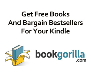 Get Free Books & Bargain Bestsellers at bookgorilla.com