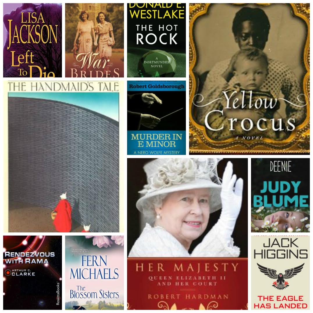 Take A Peek At Today's #BookGorillaDeals!