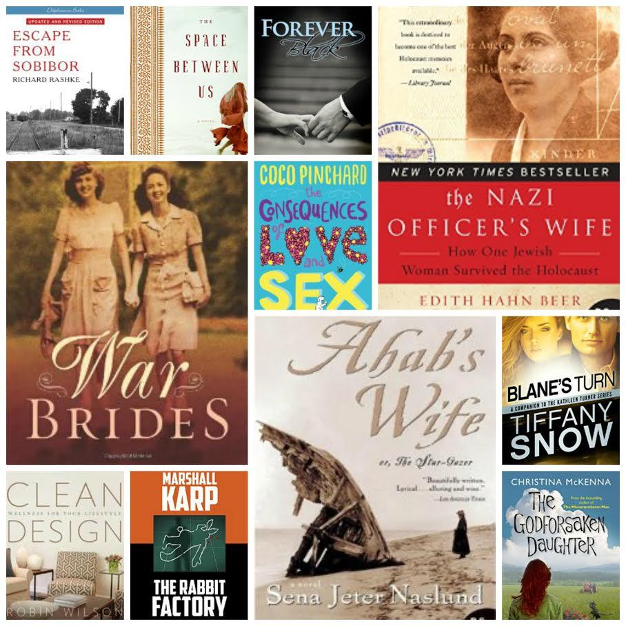 A Look Inside The 6/25/15 BookGorilla Email Alert