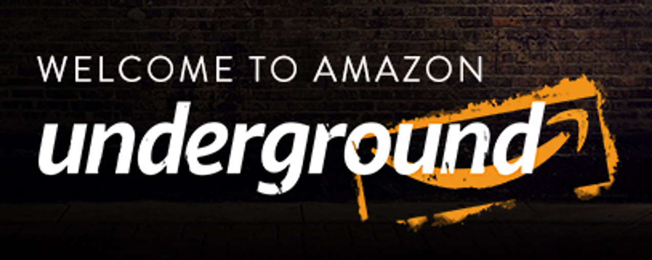 Amazon Underground & 2015 Fire Tablet Predictions