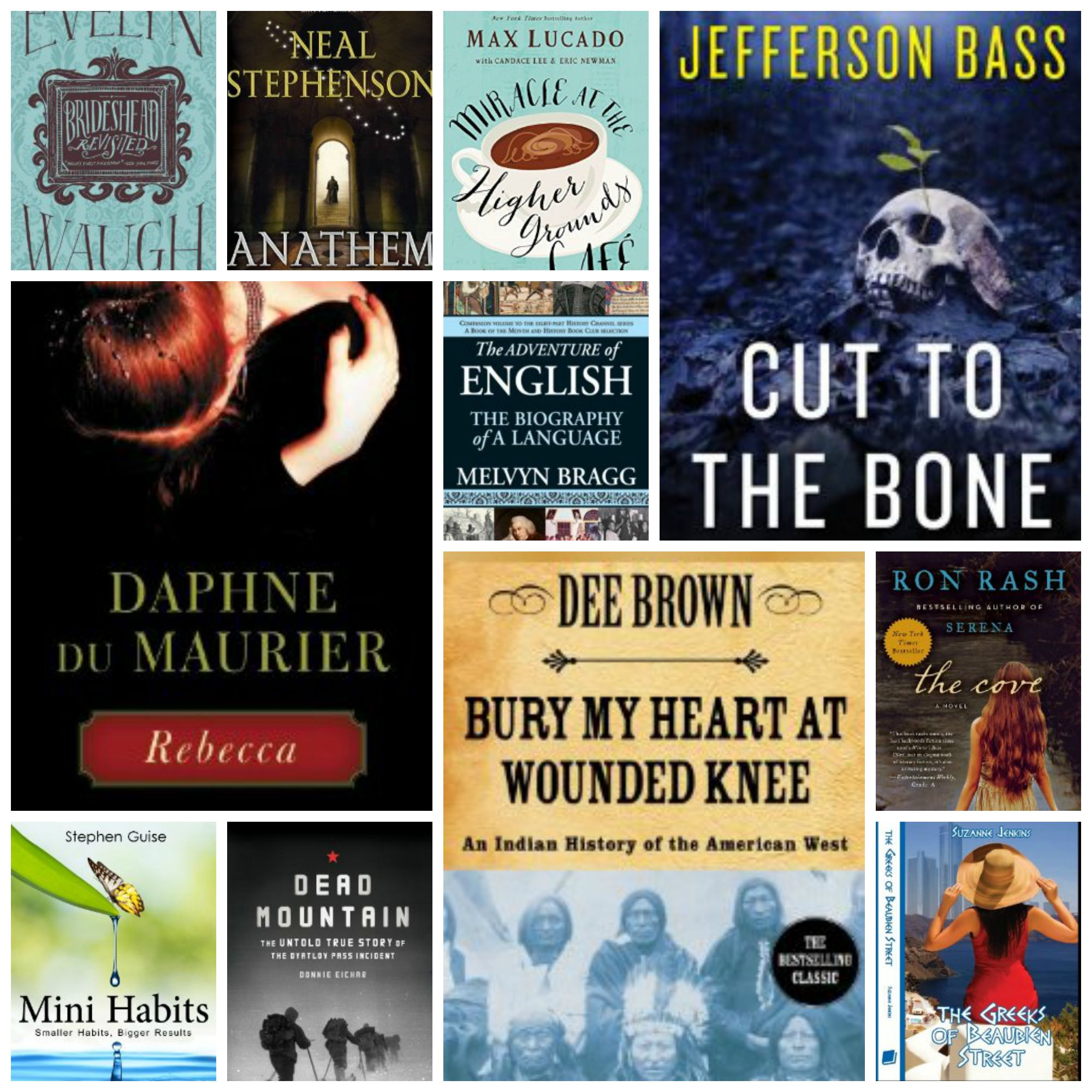 BookGorilla Email Alert for 9/29/15