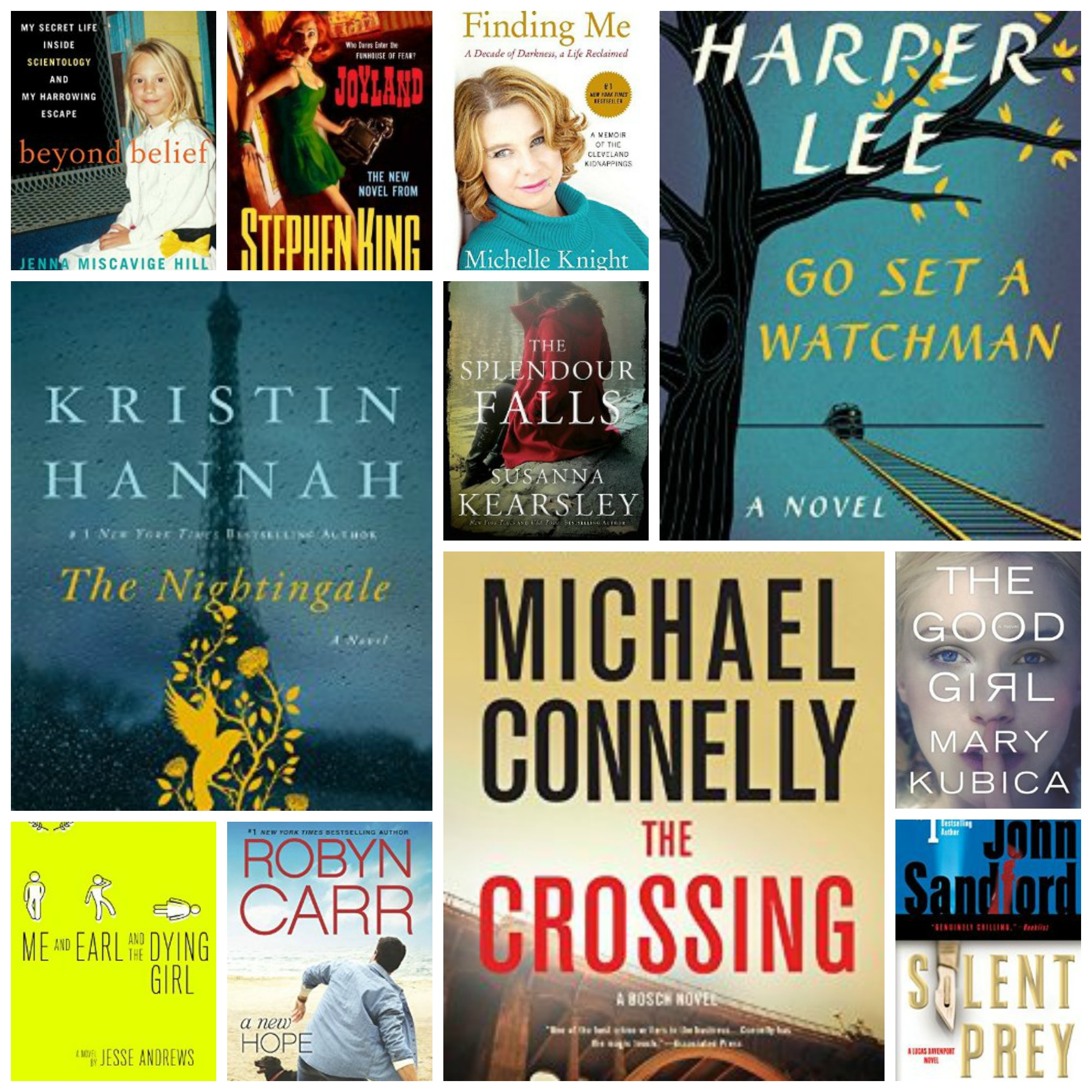 BookGorilla Email Alert for 11/30/15