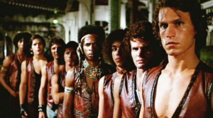 Amazon Prime Warriors… Come out to play! And rejoice in February's new movies and tv line-up including, The Warriors