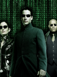 All the Movies and TV Coming in February Including The Wachowski Siblings' Game-Changing The Matrix trilogy