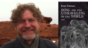 Author Brian Evenson's Top 5 Scariest Novels