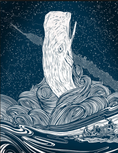 """Queer, subversive, and relevant: why Moby-Dick is """"the novel for our times"""""""